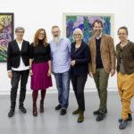 Marianne Wyss, Julia Antoniou, Rudolf Velhagen, Angela Wettstein, Thomas Schmutz, Heidi Huber